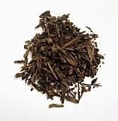 Roasted Bancha Tea Leaves