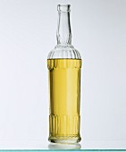 A Bottle of Sunflower Oil