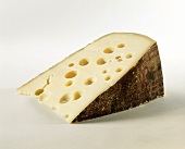 A Piece of Swiss Emmenthal