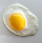 Sunny Side Up Egg