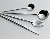 Chrome Cutlery