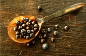 A Spoonful of Juniper Berries