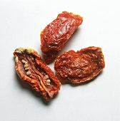 Three Sun Dried Tomatoes