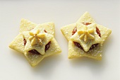 Two Star Cookies