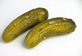 Two Pickles