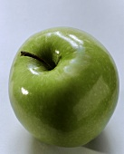 One Whole Granny Smith Apple