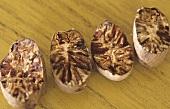 Cracked Nutmeg