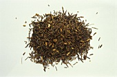 Pile of Dried Thyme