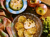 Latkas with a Side of Applesauce