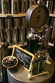 French Olive Oil