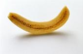 Half a peeled banana (cut lengthways)