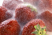Sugared Strawberries