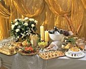 Festive Buffet