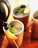 Vitalkur fruit cocktail