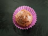 Cream truffle