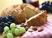 Crescia (celebration bread, Italy)