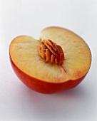 Nectarine Half