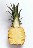 Cut Baby Pineapple