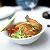 Asian Duck Soup