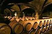 Santa Rita, alte Weinkellerei im Maipo-Tal, Chile