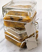 Mango chutney for giving