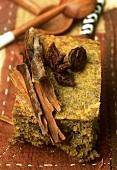 Bobotie (S. African mince casserole)
