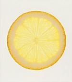 Slice of lemon