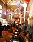 Bar im Restaurant Le Cirque 2000 (New York)
