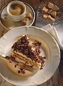 Torta al mascarpone e caffè (mascarpone cake & coffee)