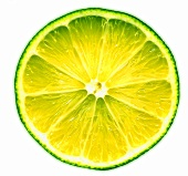 A Single Slice of Lime