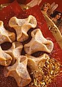 Pfaffenhütchen Cookie
