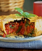 Pepper pie