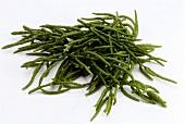 Fresh Passe-Pierre seaweed