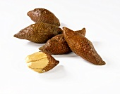 Salak (snake fruit), palm fruits from Asia