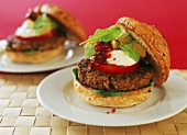 Chilli con Carne Burger