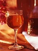 Americano (Campari and Vermouth cocktail)
