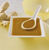 Asian ginger marinade