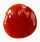 A spot of ketchup