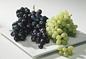 Grapes (La Rochelle, Thompson Seedless; S. Africa)