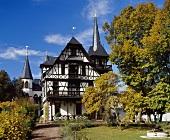 Weingut Robert Weil, Kiedrich, Rheingau, Deutschland