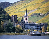 Bacharach on the Rhine, Germany