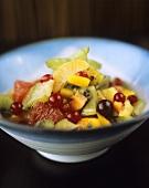 Spicy fruit salad (Vietnam)