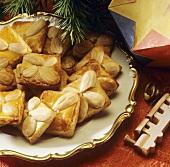 Amsterdam Pitmoppen (sweet shortbread cookies)