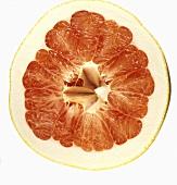 A Grapefruit Slice