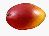 Eine ganze Mango