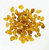 A Pile of Golden Raisins