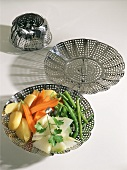 Vegetable Steamer