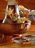 Classic Chinese Fondue