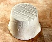 Maconnais frais, a French goat's cheese