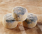 Santranges, a French goat's cheese